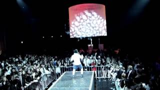 Österreichs Größter Harlem Shake @ Vorarlberger Schülerball 2013