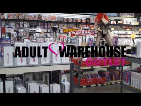 Adult Toys for Men at #1 Adult Store Leader at Adult Warehouse Outlet Panorama City