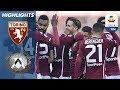 Resumo: Torino 1-0 Udinese (10 Fevereiro 2019)