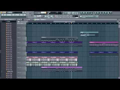 Saathiya ABCD2 FL Studio Cover
