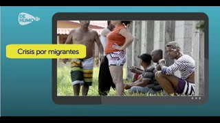Noticias 4 - Migrantes Cubanos
