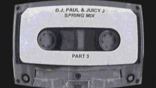 DJ Paul & Juicy J - Runnin' Lip Ft. Scanman, K-Rock & MC Mack (1995) Memphis,TN -{Remastered}-