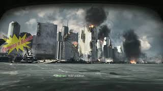 Call of duty MW3 #2 gameplay