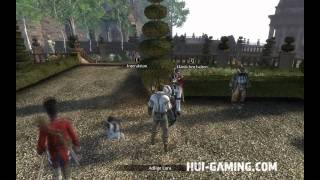 Gameplay Video Fable 3 [GERMAN][HD]