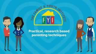 Youth Risk Behaviors - What Can Parents Do? - The Family and Youth Institute