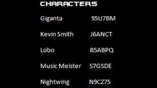 lego batman 3 beyond gotham cheat codes 20 character 5 extras