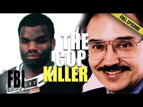 Cop Killer | FULL EPISODE | The FBI Files