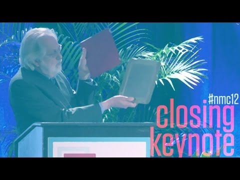 Lord David Puttnam - Education : No Silver Bullet?