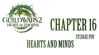 GW2 HoT Chapter 16: Hearts and Minds Part 2 (Sylvari POV)