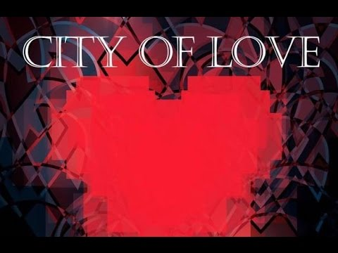 """""""City of Love"""" Romantic Lounge Party in Vancouver, October 1st"""