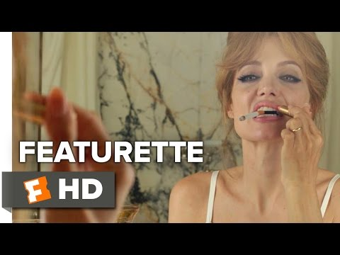 By the Sea Featurette - Gimme Shelter (2015) - Brad Pitt, Angelina Jolie Movie HD