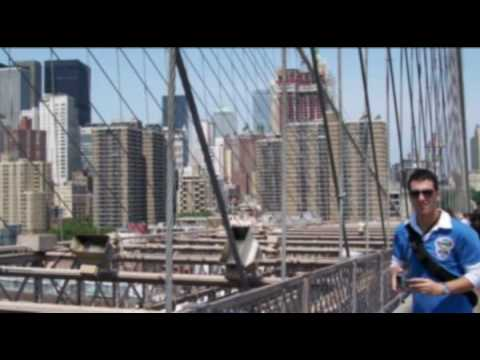 Brooklyn bridge and City Hall Park (Viaggia con noi)