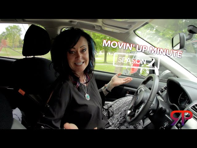 Movin' Up Minute season 2 - Episode 3 The