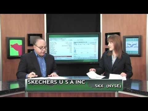 JoAnn Stores JAS Stock Skechers SKX Stock Analysis Value New Skx Stock Quote