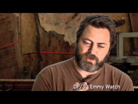 DP/30 Emmywatch: Parks & Recreation, actor Nick Offerman
