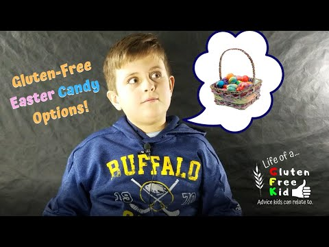 Gluten-Free Easter Candy Options (Baskets & Hunts)