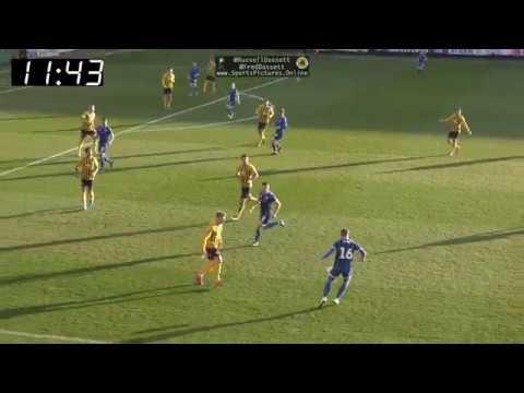 Rochdale FC Vs Boston United FC Full Game Video 0-0 FA Cup Second Round