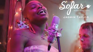 Jasmin Taylor - Betrayal | Sofar Chicago