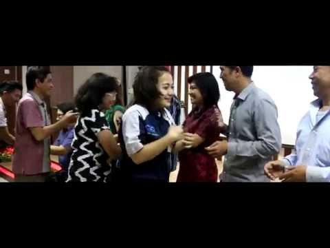Halal Bihalal - PT SAP Dan ATA Corp