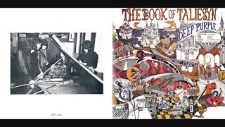 1968. Top Hard Rock Songs 1968 demo