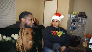 Mom REACTS to Lil Durk - Backdoor (Official Music Video)