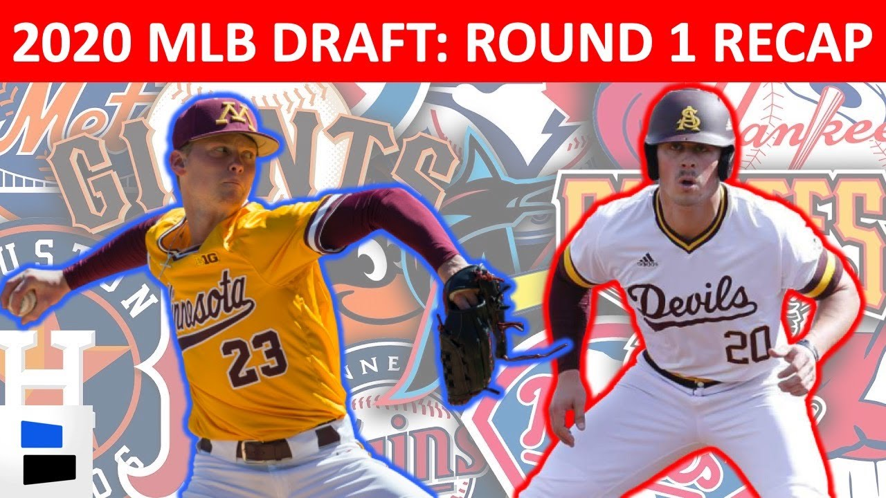 The 10 best players available on Day 2 of 2020 MLB draft