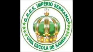 06 - Império Serrano 1964 - Aquarela Brasileira