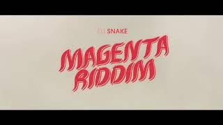 ReverseMovieFX-Magenta Riddim