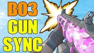 BO3/ gun sync