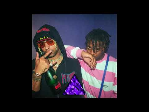 Ronny J x Skimask The Slump God x Smokepurpp x XxxTentacion Type Beat (prod.Ice House Beats)
