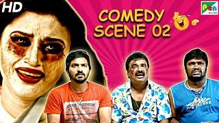 Hello Main Hoon – Back to Back Comedy Scenes - Part 2 | Vaibhav, Aishwarya Rajesh, Oviya