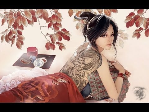 Beautiful Chinese Music - 故梦 The old dream (Emotional Vocal and instrument Mix)