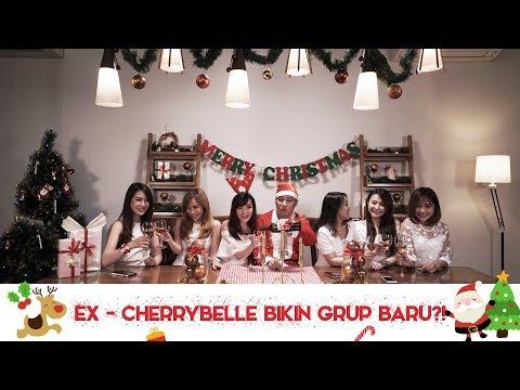 Ex Cherrybelle Christmas Reunion ft. Kezia Amelia X Marcellino Nugraha