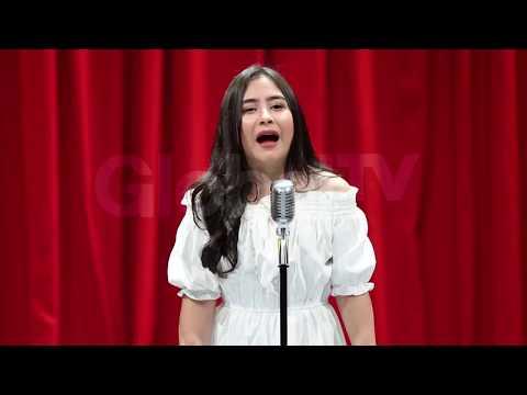 AMAZING KODIAN #3 - Prilly Latuconsina   Amazing15 GlobalTV 2017