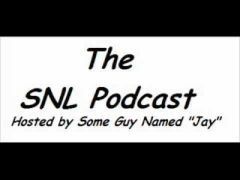 SNL Podcast: Kerry Washington / Eminem Episode Review (SNL's Scandal)