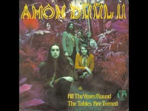 Amon Düül II - Kismet