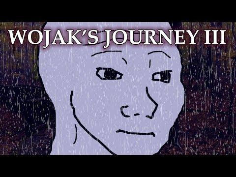 Wojak's Journey III - Forever Autumn