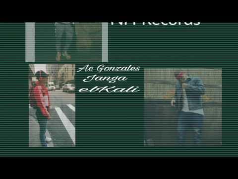 Arrepentida Remix Ac Gonzales Ft. JangaxelKali