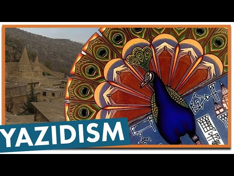 Yazidi Religion Explained