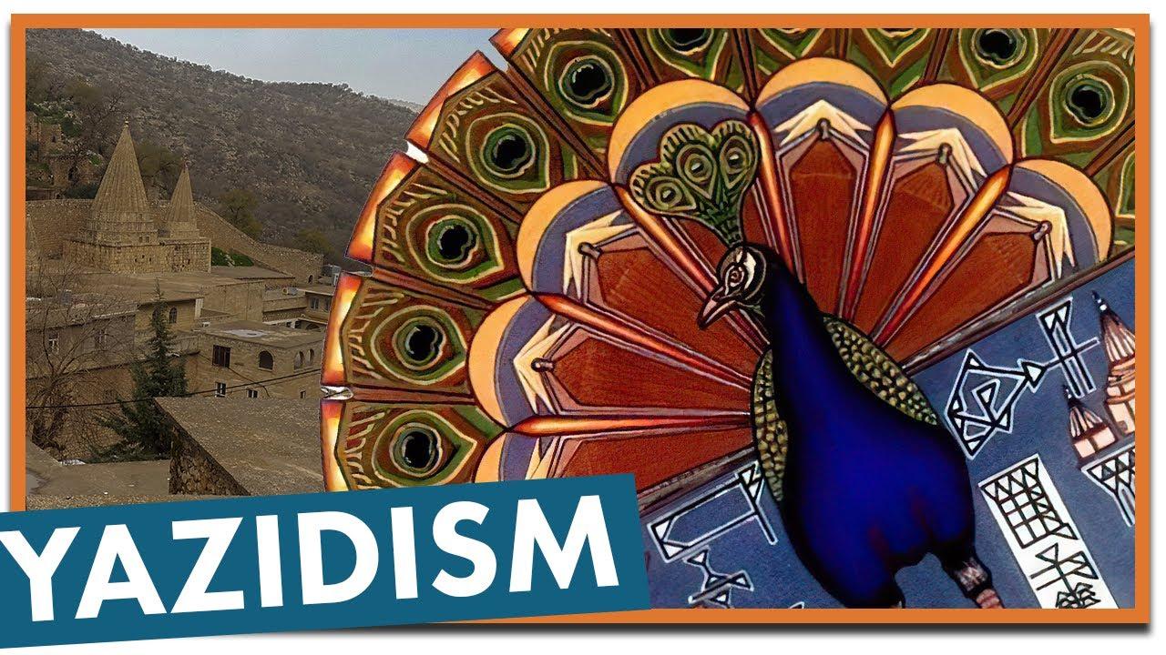 Yazidi Religion Explained