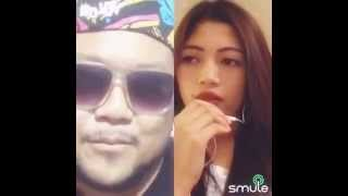 Download Mama papa larang Cover by Riskakpratiwi & Hyrie Ridwan@Smule