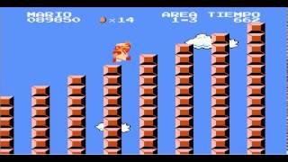 Super Mario Infinity (Super Mario 1 Hack)