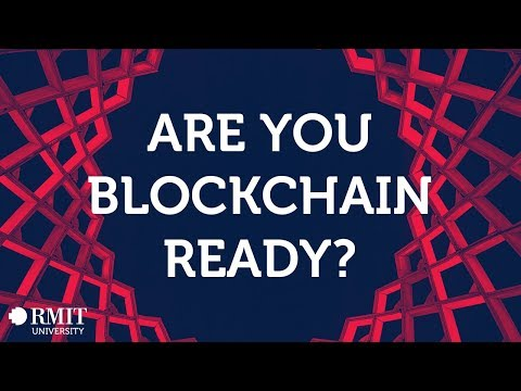 Learn Blockchain To Future-proof Your Career!