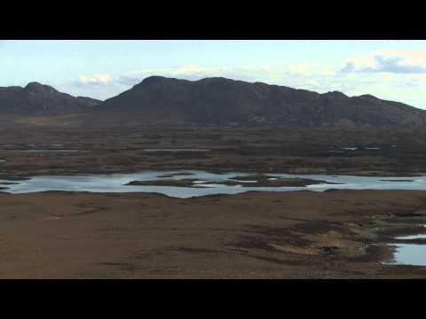 north uist landscape