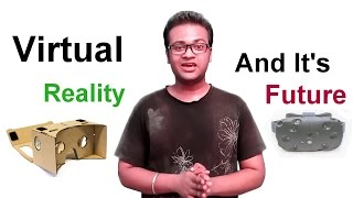 What Is Virtual Reality And what's The Future Of Virtual Reality | In Hindi | 3D