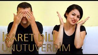 İşaret dili Unutuverdim   Mevlüt & Sevil   Sign language song