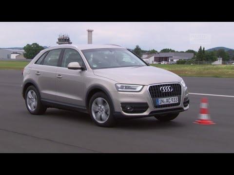 Audi Q3 1.4 TFSI: Unauffällig und souverän - Die Tester | auto motor und sport