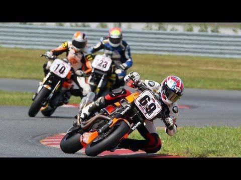 Vance & Hines Harley-Davidson Series Race - New Jersey Motorsports Park - 2014