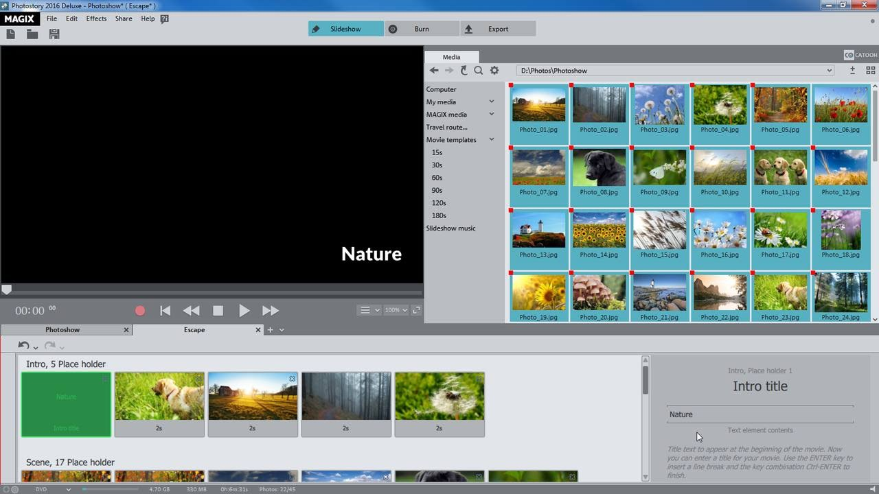 magix video deluxe 2019 pro serial