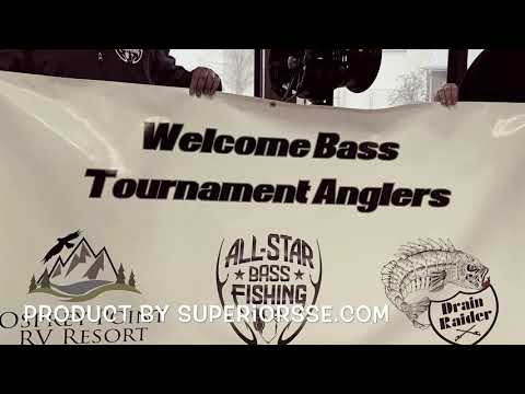 All Star Bass Fishing Intro